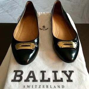🇨🇭Bally Shoes